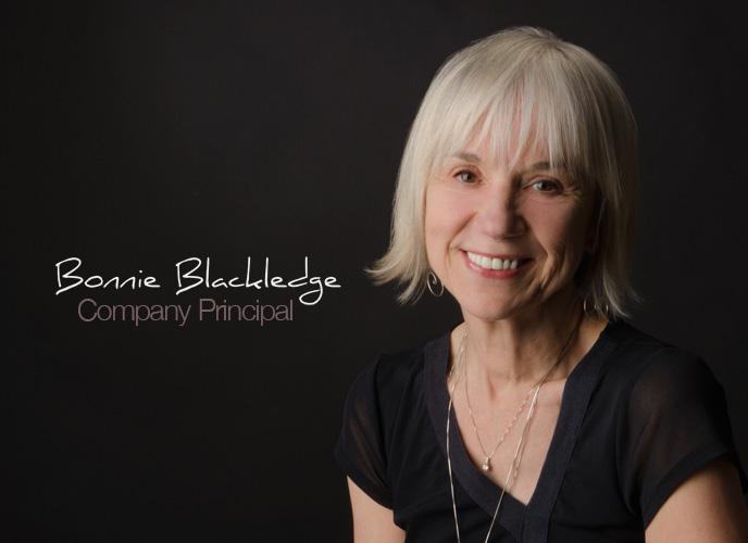 Bonnie Blackledge