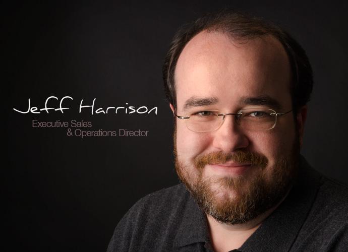 Jeff Harrison