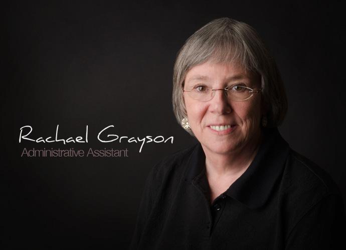Rachael Grayson